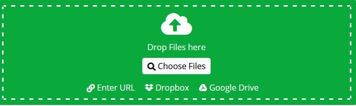 choose corrupted files