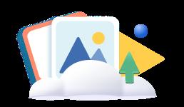 synchronisation des photos avec google drive