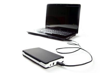 come recuperare file da hard disk esterno