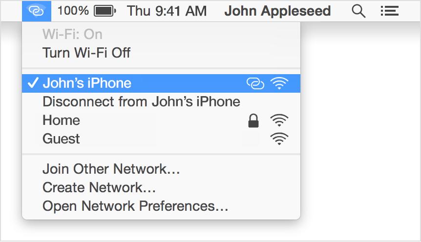 mac-internet-connection