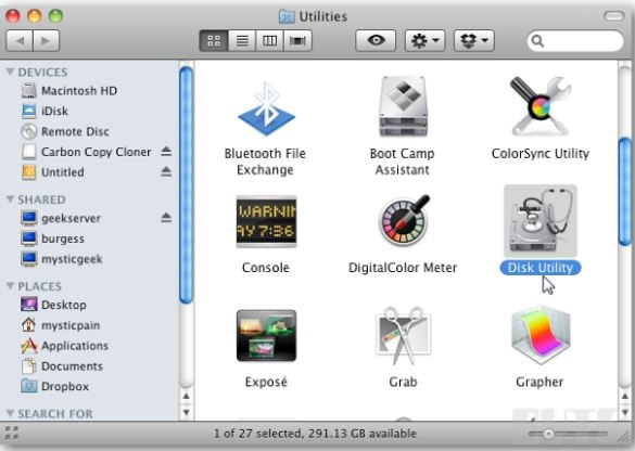 recover mac hard drive