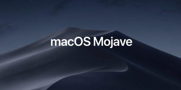 macos-mojave
