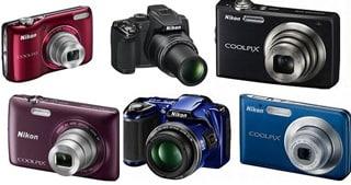 Nikon Coolpix-Fotowiederherstellung