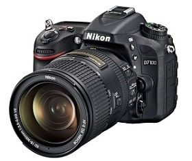 recuperar fotos eliminadas de Nikon D7100