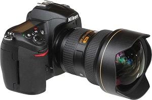como recuperar fotos excluídas da camera digital Nikon