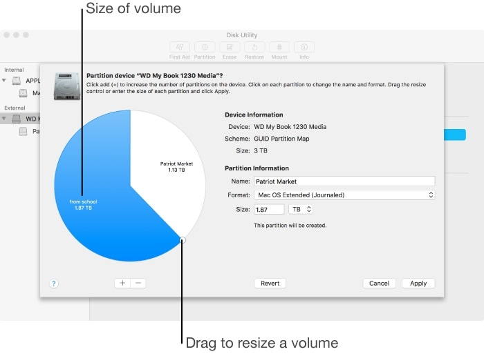 organize-mac-partitions