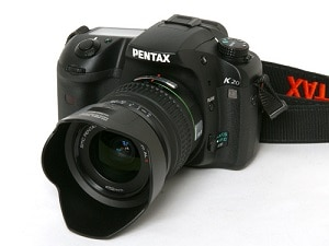 recover deleted photos from pentax camera