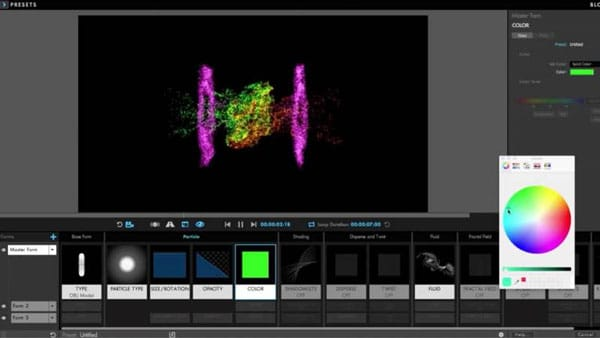 video plugins for editing