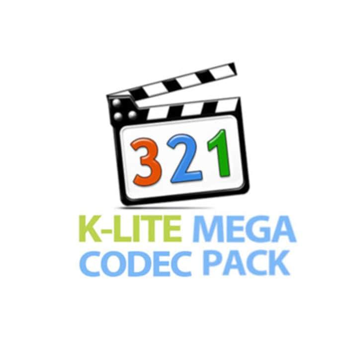 pacote de codecs