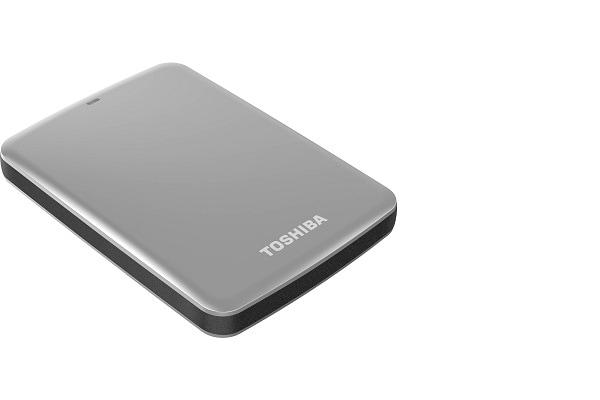 Terabyte External Hard Drive 1