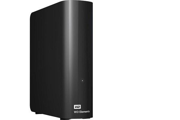 Terabyte External Hard Drive 15