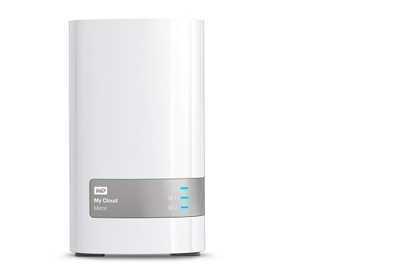 Terabyte External Hard Drive 18