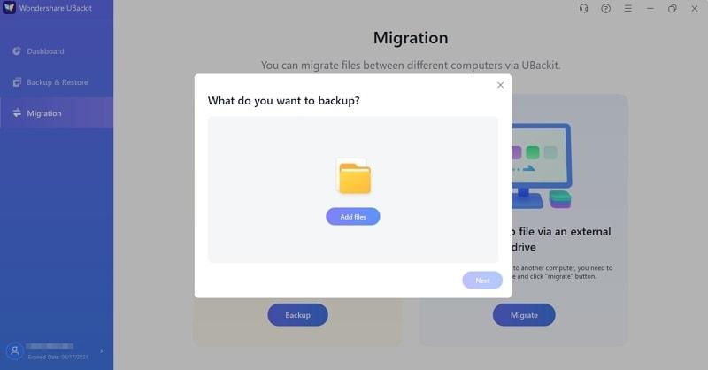 añadir archivos