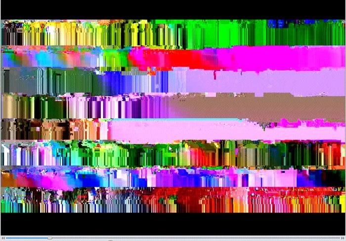 video file corrupter