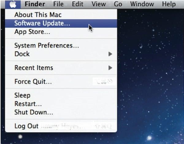 youtube no funciona en Mac 6