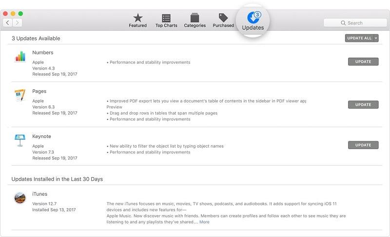 youtube no funciona en Mac 8