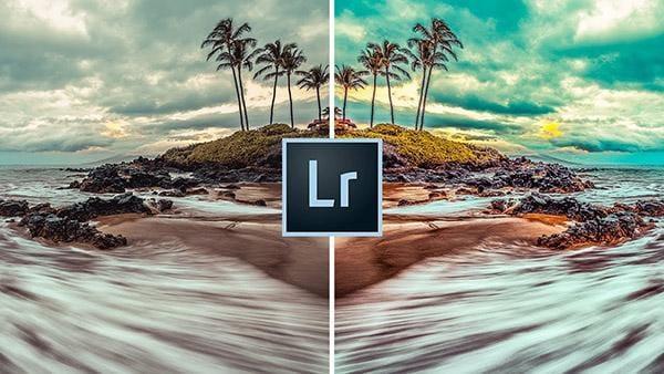 over-editing photos makes photos bad