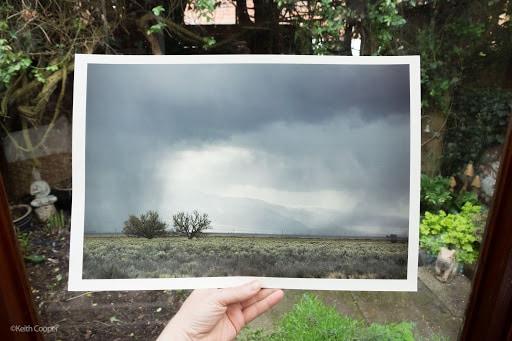poor print quality makes photos bad