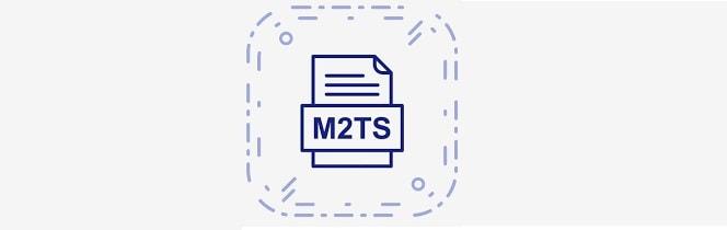 M2TS Video File Repair Banner