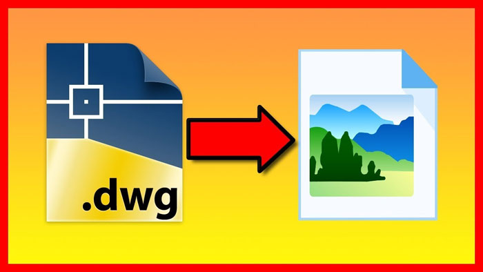 converting autocad files to jpeg format