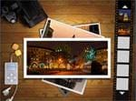 thumbnail photo gallery template02