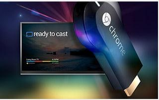 chromecast tips