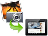 How to Sync iPhoto Pictures/Photos to iPad