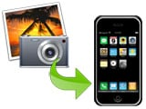 How to Import Photos from iPhoto to iPhone