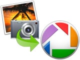 iPhoto to Picasa: Export iPhoto Pictures to Picasa Albums