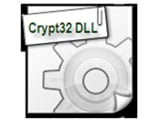 How to Fix Crypt32.dll Error