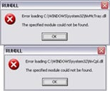 How to Fix or Remove Errors Loading NvCpl.dll