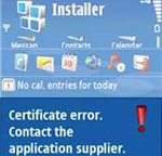 How to Fix Certificate Error in Internet Explorer 8