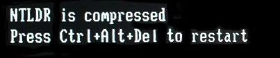 ntldr compressed