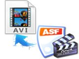 How to Convert ASF to AVI in Windows/Mac