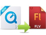How to Convert Quicktime MOV to FLV (Yosemite included)