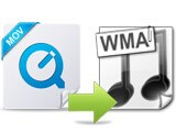 How to Convert QuickTime MOV to WMA (Yosemite included)