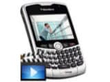 How to Convert Video to Blackberry Phone in Mac/Windows