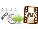 How to Convert MKV to WMV/WMV HD?
