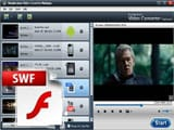 SWF Converter: How to Convert Almost Any Video to SWF File