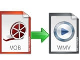 How to Convert VOB to WMV with Ease