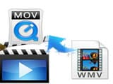 How to Convert WMV to MOV (Quicktime) On Mac/Win
