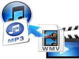 How to Extract MP3 Audio Format from WMV Video Files
