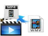 How to Convert WMV to MP4 with Ease in Win/Mac (Yosemite included)