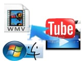 YouTube to WMV Converter - How to Convert YouTube to WMV