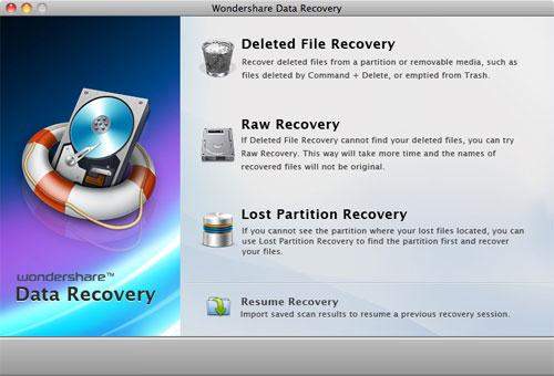 mac disk recovery