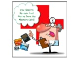 How to Perform SD Card Recovery