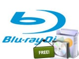 Free Blu-ray Software to Play and Burn Blu-ray Discs
