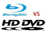 High Definition War: Blu-ray vs HD DVD