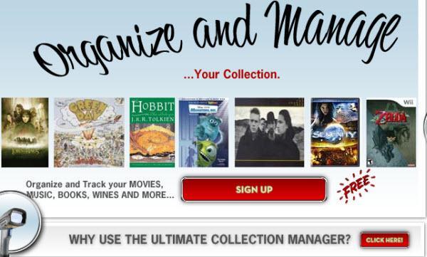 online dvd catalog