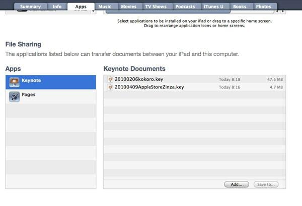 how to read ppt files on ipad